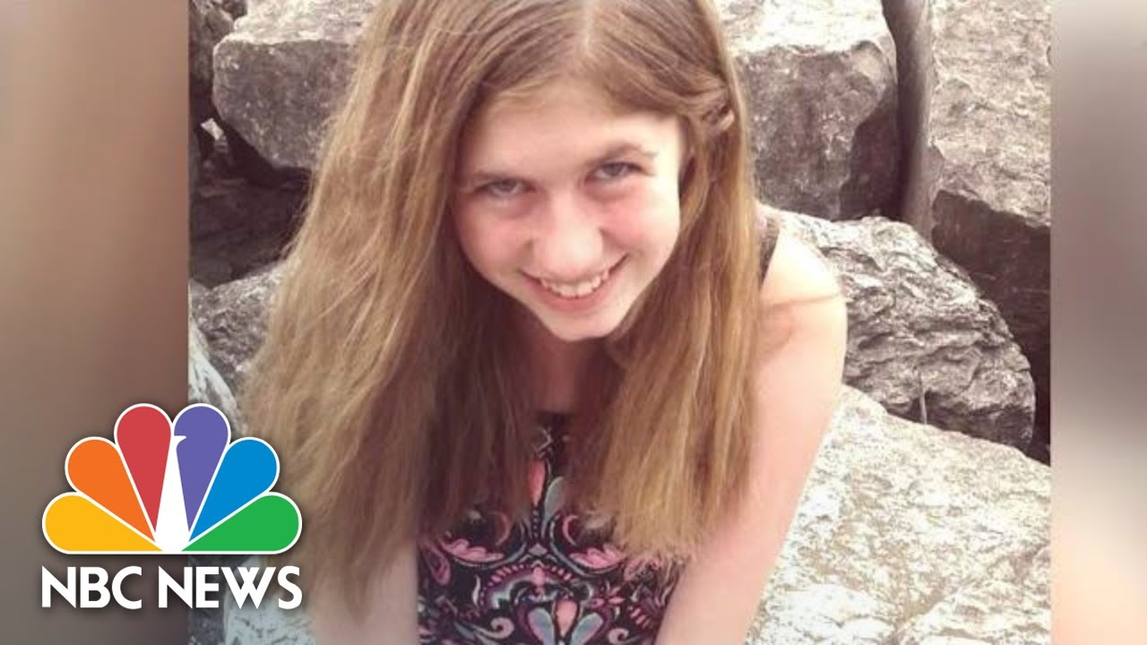 Jayme Closs' full statement at her kidnapper's sentencing: 'I was brave. He was not'
