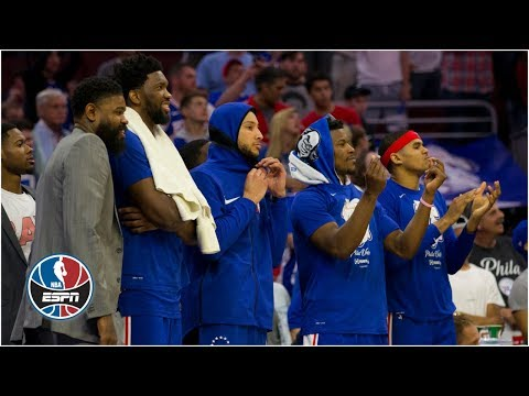 Did the Sixers' 'process' work? | NBA Countdown
