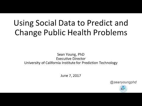 LD2017 Luncheon Keynote (Pt 3) - Social Media Providing Public Sectors Solutions