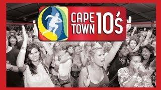 Cape Town Tens 2014