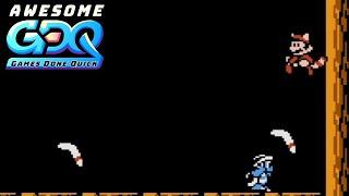 Super Mario Bros. 3 by TASBot in 10:19 - AGDQ2020