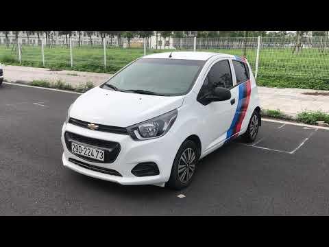 Chevrolet Spark Van MT 2018| Xe ô tô đời cao giá rẻ như xe máy| Ô tô đời cao rẻ nhất thị trường