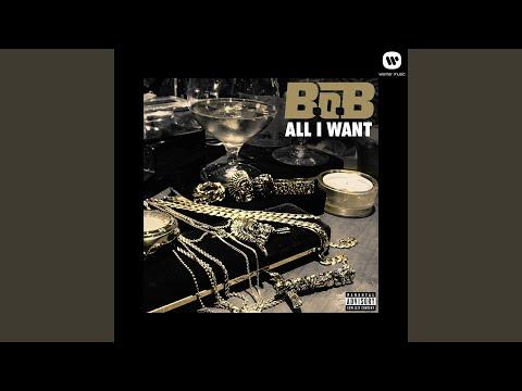 B.o.B - Underground Luxury (Full Album) (Deluxe Edition)