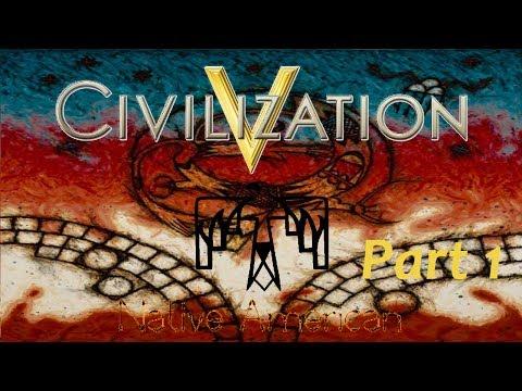 Civ 5 Scenario - Episode 2 - Inca's |