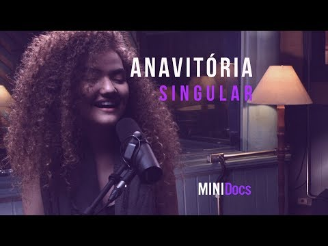 Anavitória - Singular (MINIDocs®)