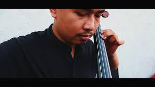 Damai Bersamamu Chrisye Violin Violoncello Cover MP3