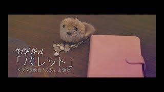 """サイダーガール""""パレット""""兄友Ver.Music Video(Short) web : http://cid..."""
