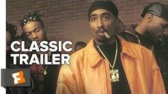 Above The Rim (1994) Official Trailer - Tupac Shakur, Bernie Mac Basketball Movie HD