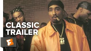 Above The Rim (1994) Official Trailer - Tupac Shakur, Bernie Mac Basketball Movie HD