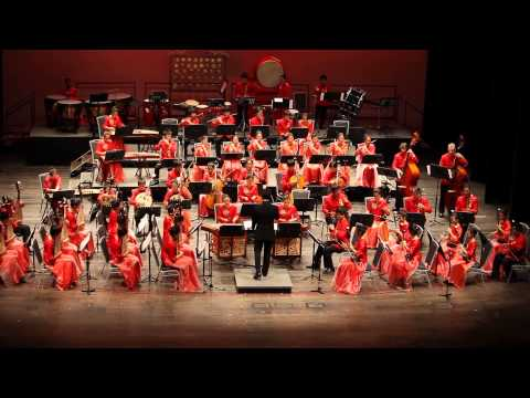Koum Tara - Algerian Folk Song (Arranged by Xiuwen Peng)