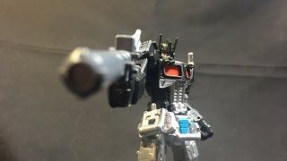 Transformers Nemesis Prime Ink Pen Thumbnail