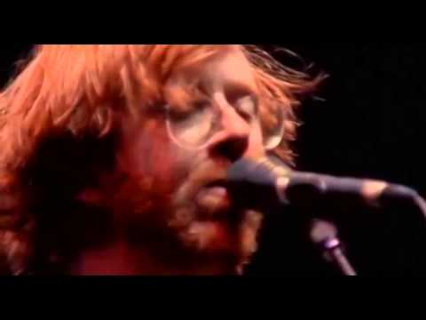 Phish - Waste (HD) (Bittersweet Motel Clip) December 11, 1997 Rochester War Memorial, Rochester, NY