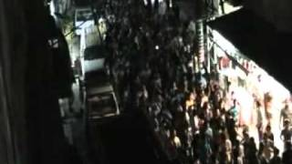 Latakia: Alraml: an evening demonstration in respose to the speech today 20/06/2011