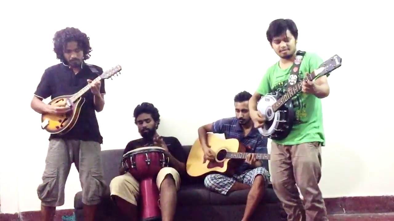 Game of thrones বাংলা(Bengali) Instrumental cover
