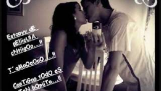 ROMANTIC SALSA MUSIC- BABY TE QUIERO SONG