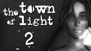 The Town of Light [2] - THE SEARCH FOR AMARA