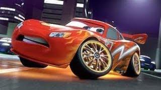 RC CARS RACING LIGHTNING McQUEEN