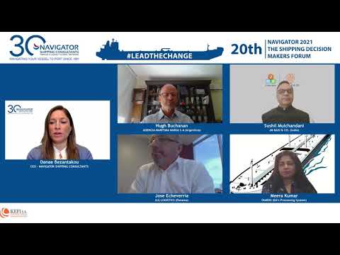Current Developments on Agency & Port Matters by Members of NAVIGATOR's Global Towing & Agency
