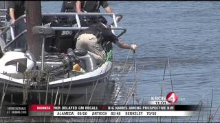 One Killed in Brentwood Boating Accident