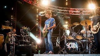 SOJA - Be Aware #Woodstock2013