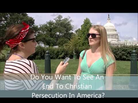 Religious Freedom Under Attack In the United States?