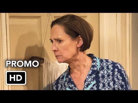 Roseanne 10x06 Promo No Country for Old Women (HD)
