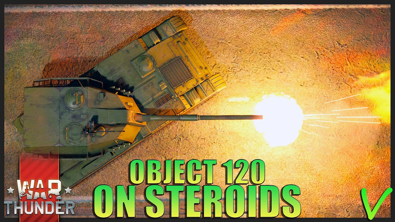 The Chinese Object 120 on STEROIDS   PTZ89 Tank Obliterator - War Thunder