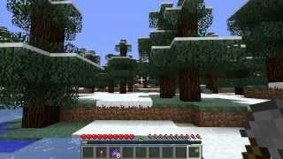 Minecraft episode 17 Time Travel