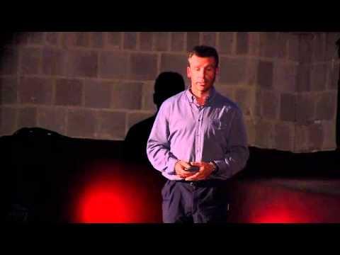 Leadership at the Polar Circle: Dixie Dansercoer at TEDxLeuven