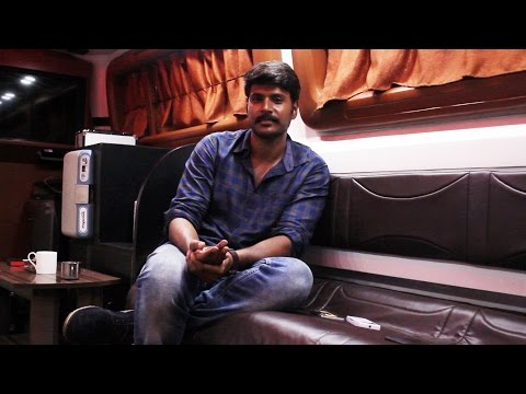 """Gautham Menon's MOSAMANA MOKKA Assistant Director is me"" - Sundeep Kishan"