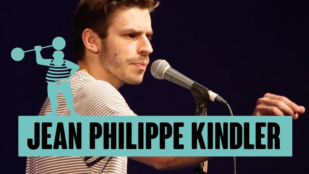 Jean-Philippe Kindler - Das erste Date