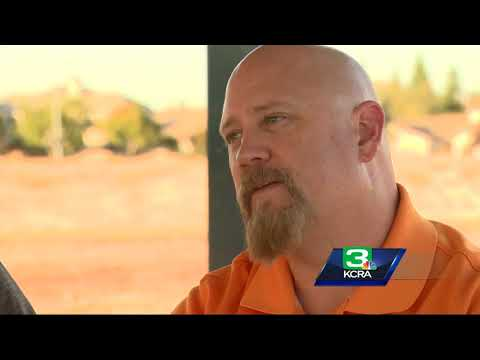 Like father, like son: Man becomes Placer County deputy like his dad