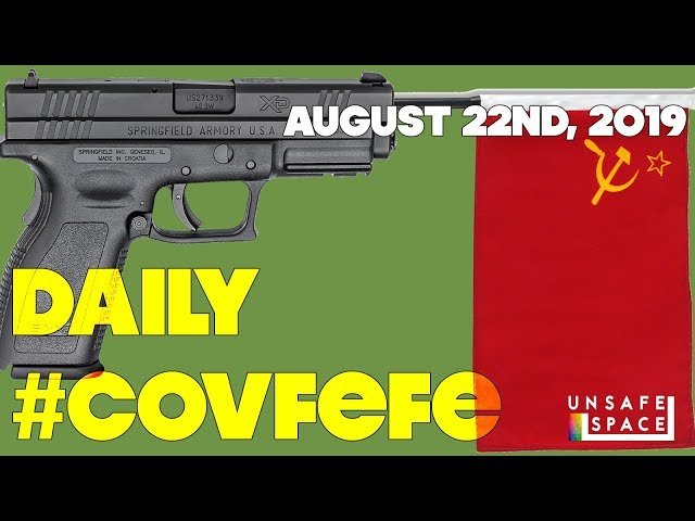 Daily #Covfefe: Red Flag Laws Are Red Flags