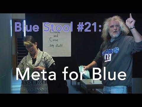 Meta for Blue