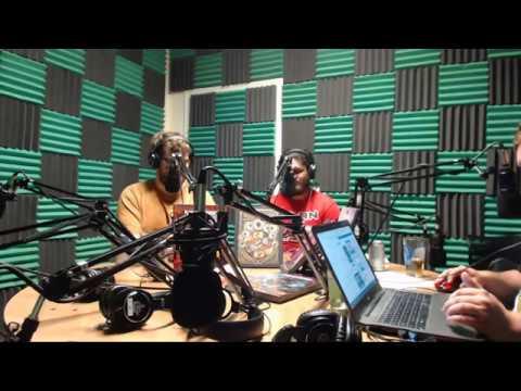 Podcast Detroit Studios