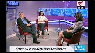 Fresh Refresh cu Dr Niculescu - Realitatea TV 30 aprilie 2016
