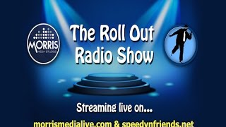 The Roll Out Show - Freakin' Hilarious Friday! 12-09-16