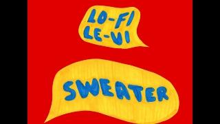LO-FI LE-VI - Sweater