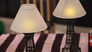 Eiffel Tower - Shindigz Party Supplies - Centerpieces - Tableware