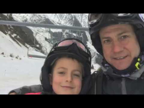 Rob & Harry Andorra 2017