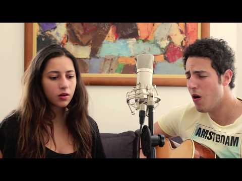COLDPLAY & RIHANNA - Princess Of China (Camil Kanouni & Lina Kanouni Cover)