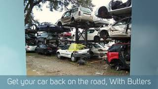 Milton Auto Shop | (850) 623-4500