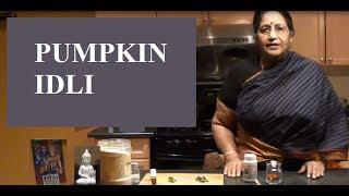 pumpkin idli recipe in Tamil