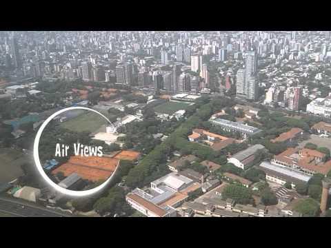 Buenos Aires Air Views