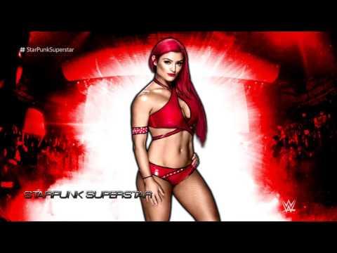 WWE Eva Marie 4th & NEW Theme Song