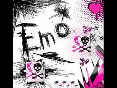 Emo Enamorado De Un Angel Youtube