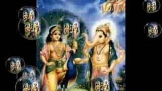 Maha Ganapati Mool Mantra (*****)