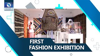 Terra Kulture, Ministry Of Info Host First Fashion Exhibition