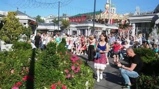 Московское лето с газетой Мир новостей