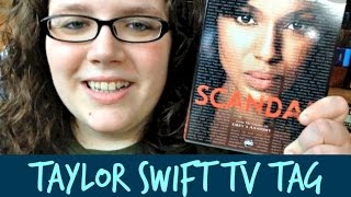 TAYLOR SWIFT TV TAG Thumbnail
